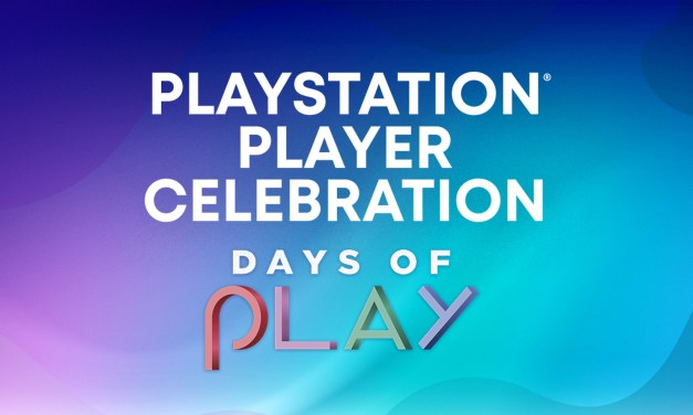 PlayStation annonce l'édition 2021 des Days of Play