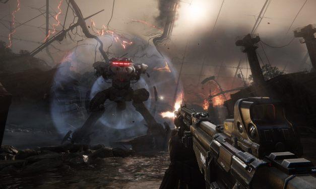 Des éditions physiques pour Crysis Remastered Trilogy et Crysis Remastered