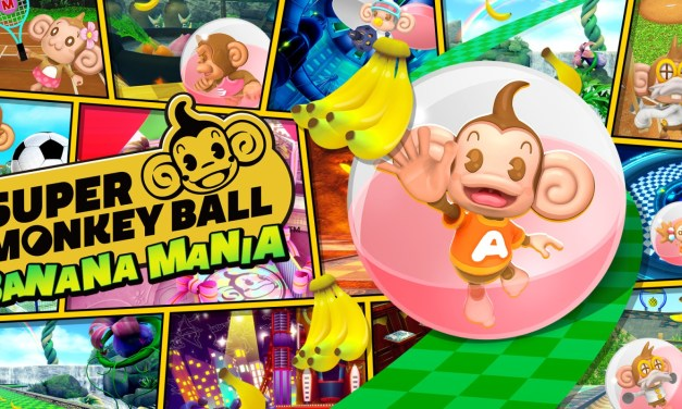 Découvrez le casting Super Monkey Ball Banana Mania