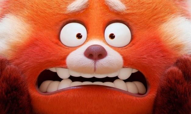 Turning Red: Une bande annonce pour le dernier Pixar