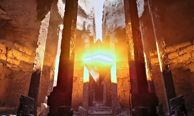 Une première démo technique de l'Unreal Engine 5 sur Xbox Series X