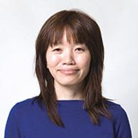 岡田 佳菜子 (おかだ かなこ)