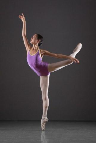 Tala Lee-Turton, Bolshoi Ballet Academy - International Ballet Masterclass