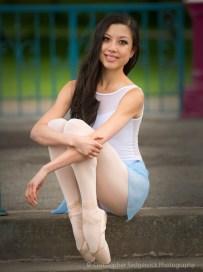 professional ballet dancers - Tala Lee-Turton Bolshoi Ballet Academy
