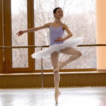 Ballet dancer, ballerina, classical dancer
