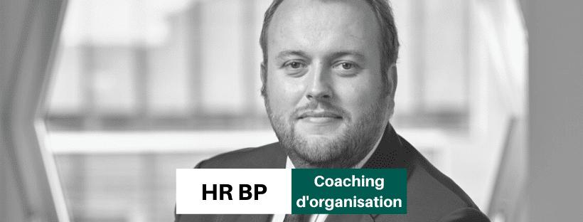 HRBP coaching organisation