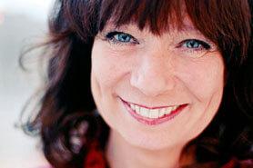 Eva Funck - Föreläsning om att må bra