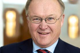 Göran Person - Föreläsning om retorik och politik