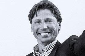 Magnus Helgesson - Föreläsare och inspiratör om bra entreprenörskap