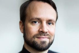 Mattias Ribbing - Talare om hjärnan och ork