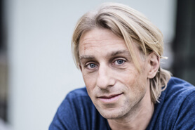 Anders Hansen - Föreläsning om stresstålighet