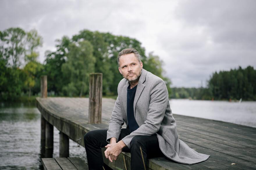 Mikael Genberg Föreläsning