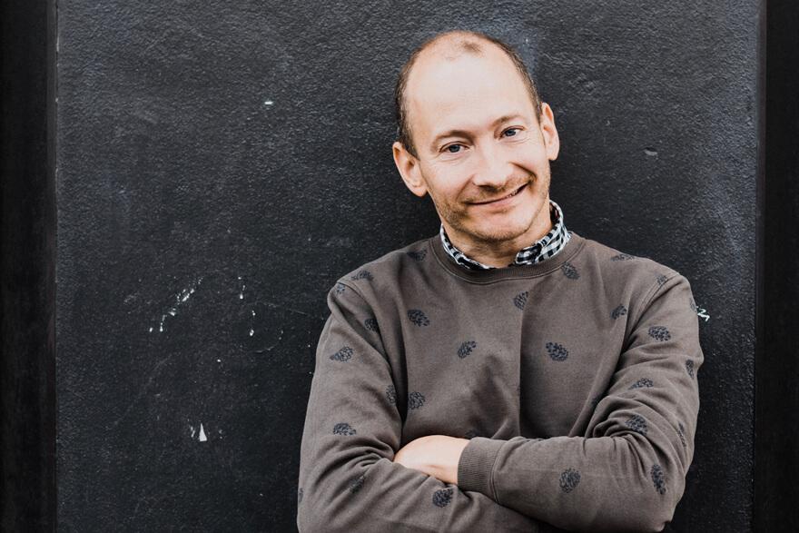 Jonas Helgesson - Föreläsning | Föreläsare