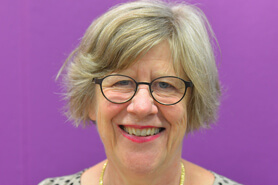 Agnes Wold - Föreläsningar om barn och myter