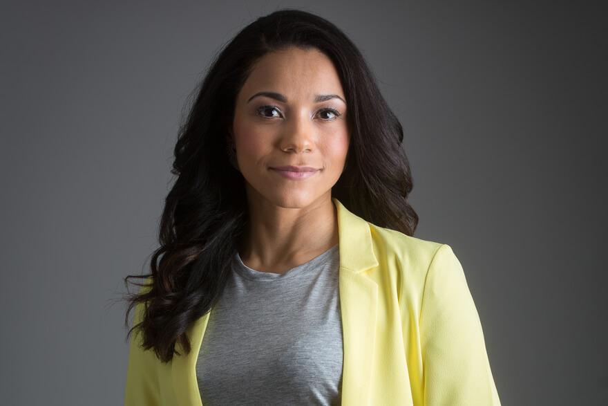 Christina Rickardsson Föreläsning | Föreläsare