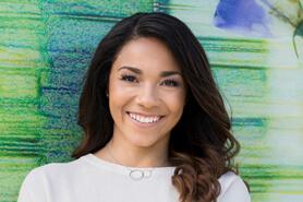 Christina Rickardsson - Inspirerar och berättar om sitt liv