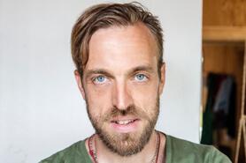 Gustav Martner - Föreläsning om barn och reklam