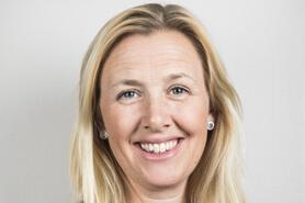 Jessica Norrbom - Föreläsare om träning och hjärnan
