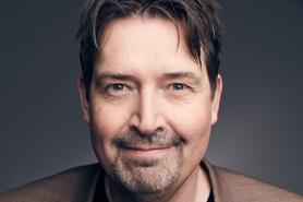 Johan Wester - Underhållare