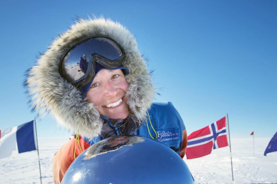 Johanna Davidsson - Föreläsning   Pressbild