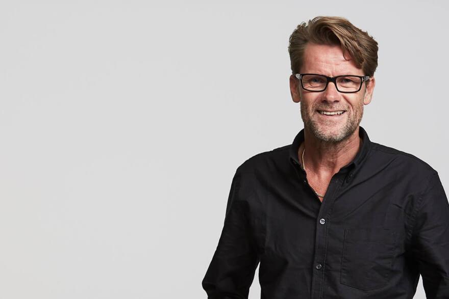 Anders Wiman föreläsare