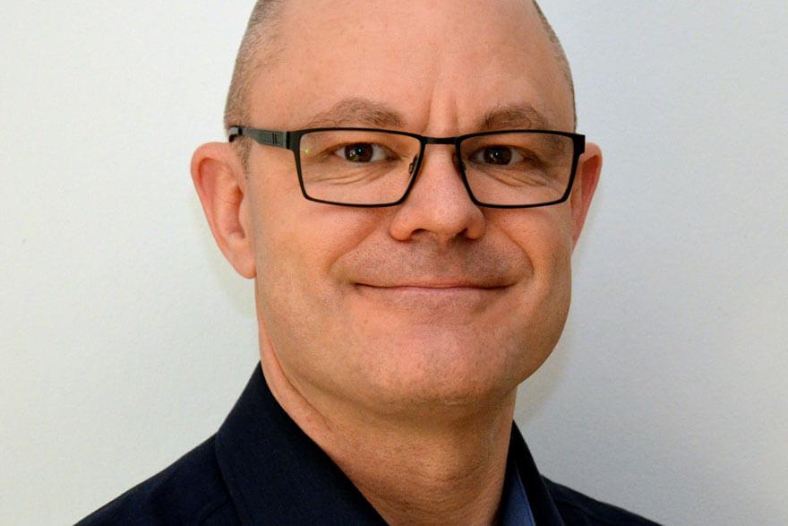 Björn Lindqvist - Föreläsning och utbildning