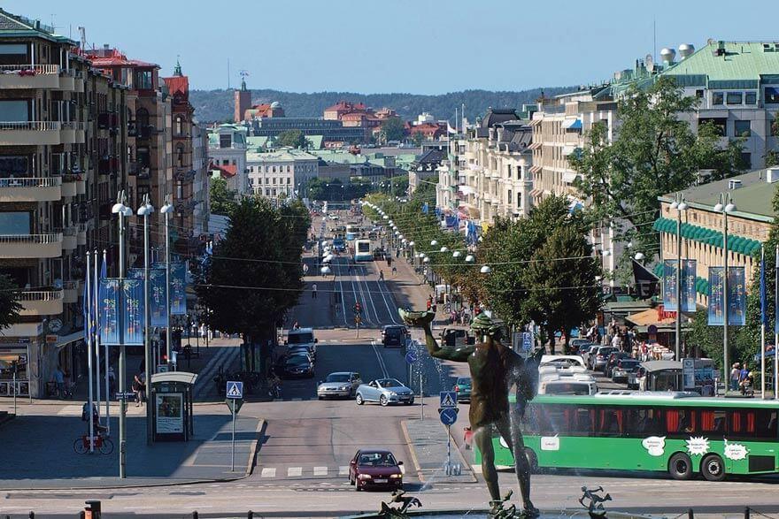 Föreläsningar i Göteborg