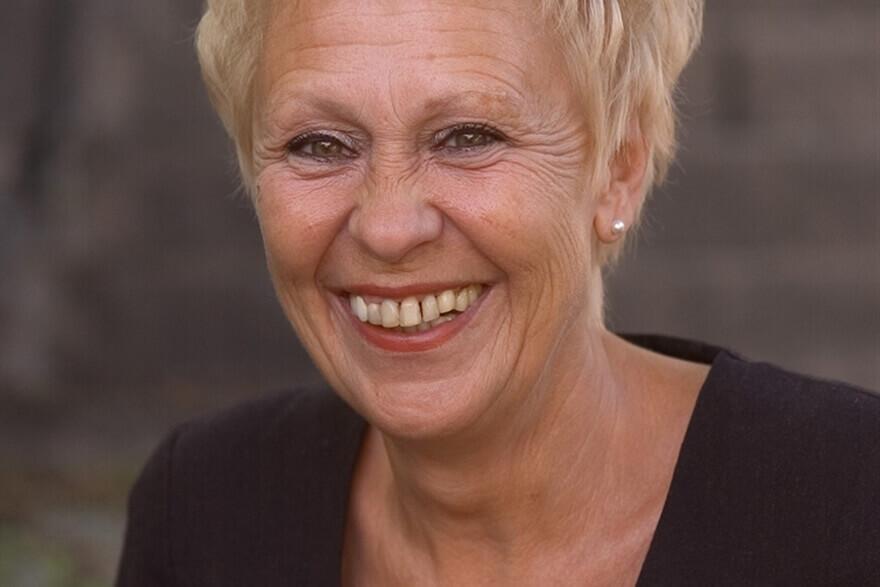Inger Hansson Föreläsare