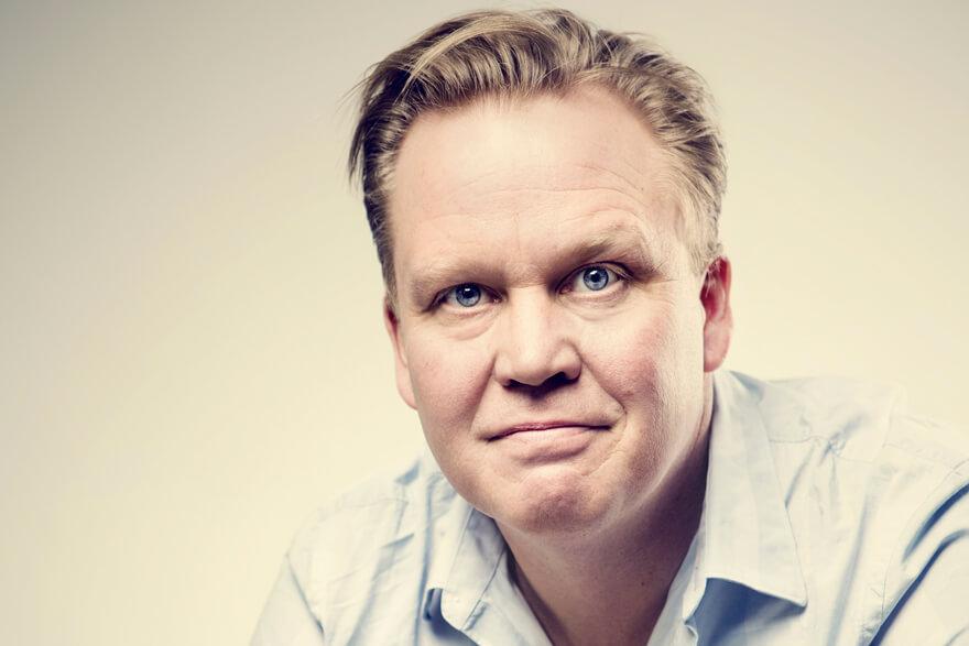Kjell Dahlin föreläsare - Popretorik