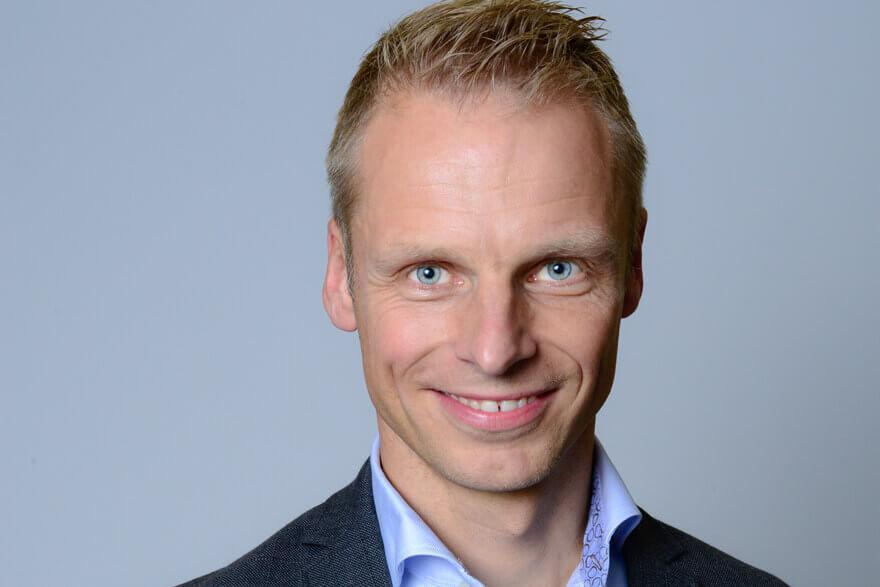 Magnus MackAldener - Föreläsning om lean