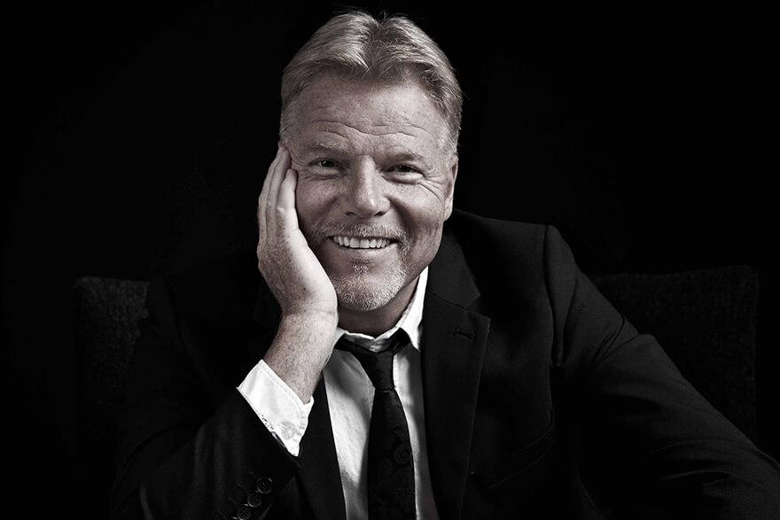 Michael Södermalm Föreläsning - Föreläsare