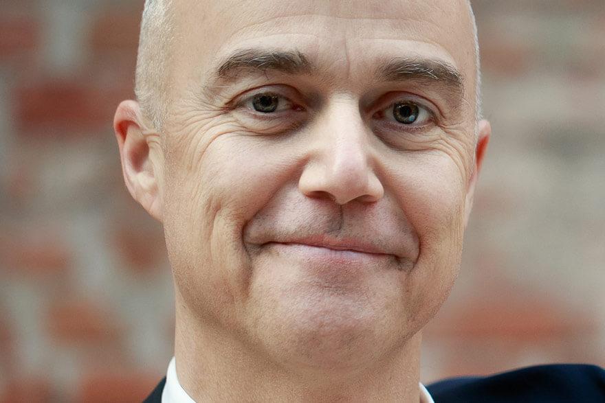 Mike Florette - Föreläsning - Utbildning