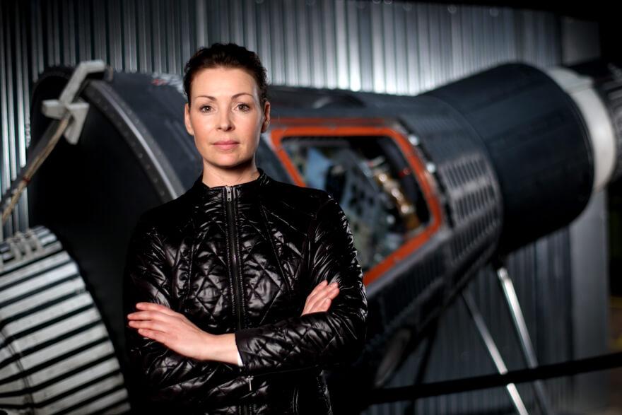 Renata Chlumska Föreläsning