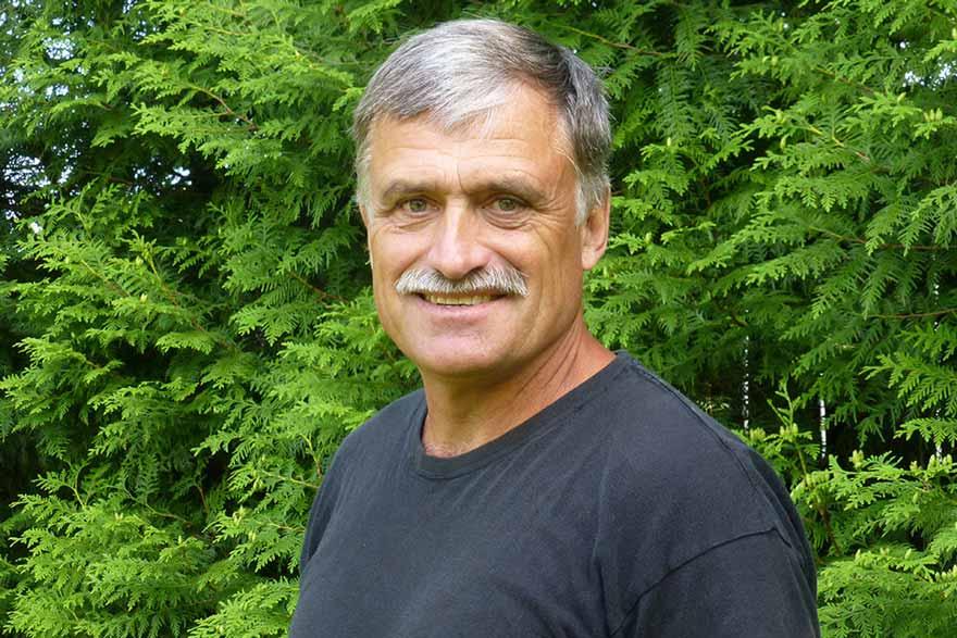 Rune Larsson föreläsning - Föreläsare - Löpare