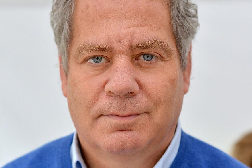 Stefan Einhorn Föreläsning