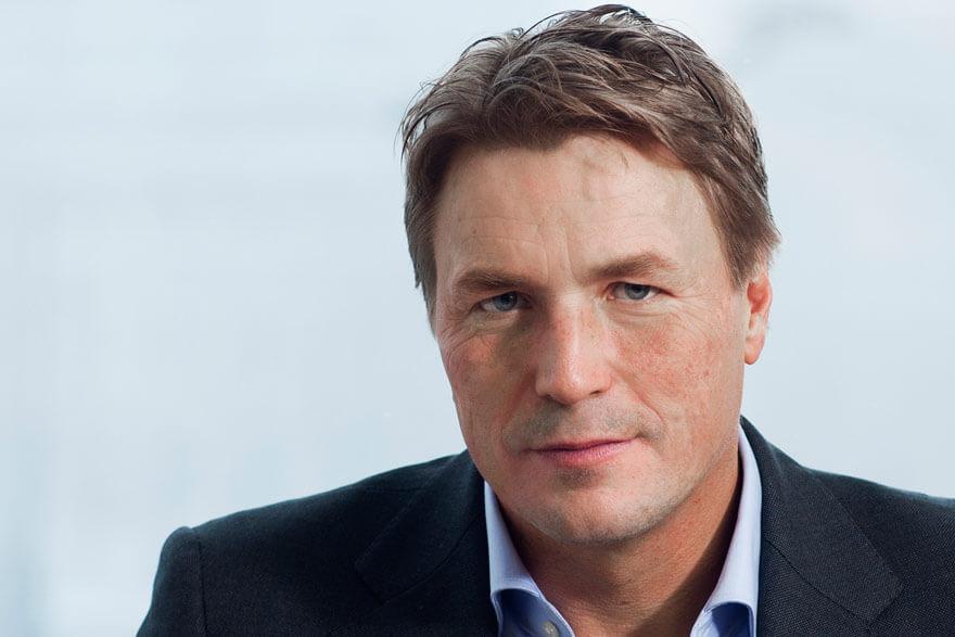 Thomas Bodström - Föreläsning - Advokat