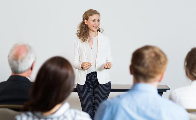 Tips på bra föreläsare