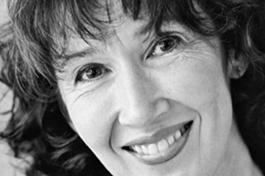 Ulla-Karin Eldh-Bobeck - Föreläsning