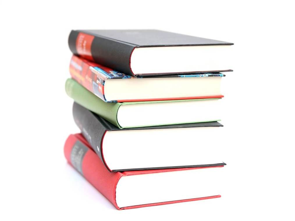 Quels Livres lire