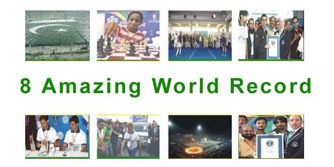 8 amazing world record pakistan