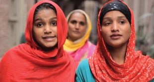 The voices of gems from the slumps of Lahore - Justin Bibis