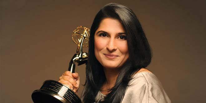 Sharmeen Obaid Chinoy a winner all the way.