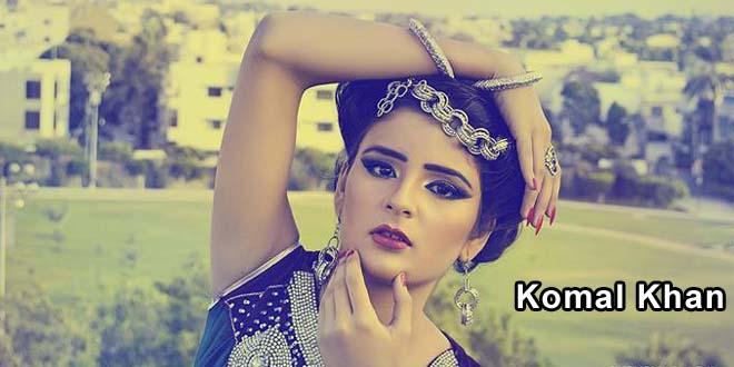 komal khan