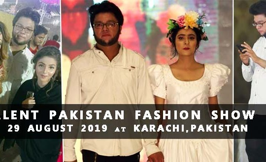 talent pakistan fashion show 3