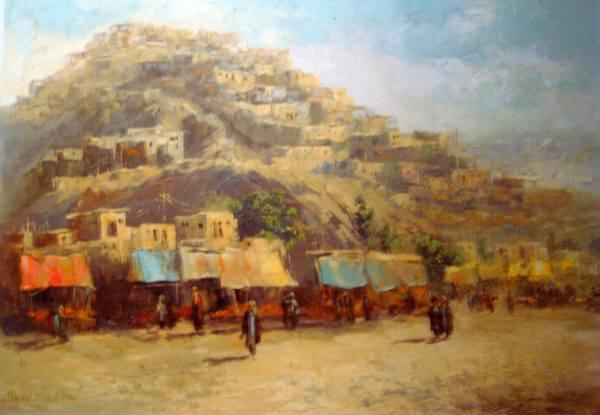 Deh Afghanan