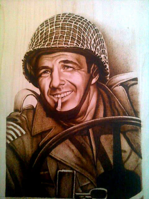 russian soldier in afghanistan
