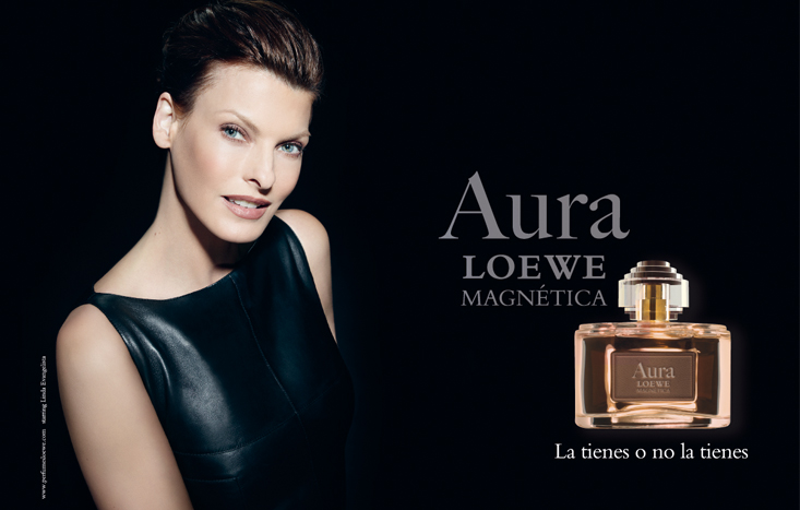 Loewe – Hair & Make up by Pablo Iglesias