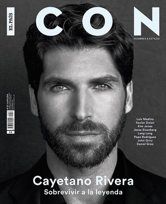 Icon Cayetano Rivera