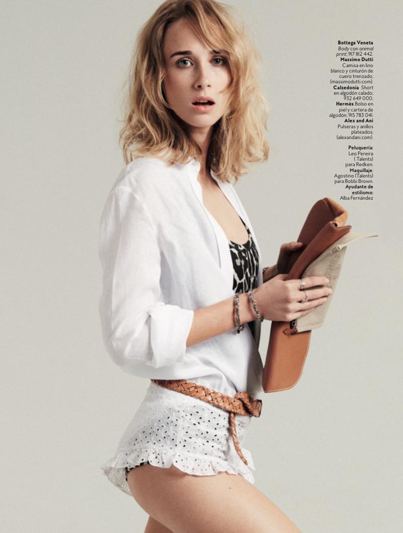In Style Ingrid García Jonsson – Leo Pereira