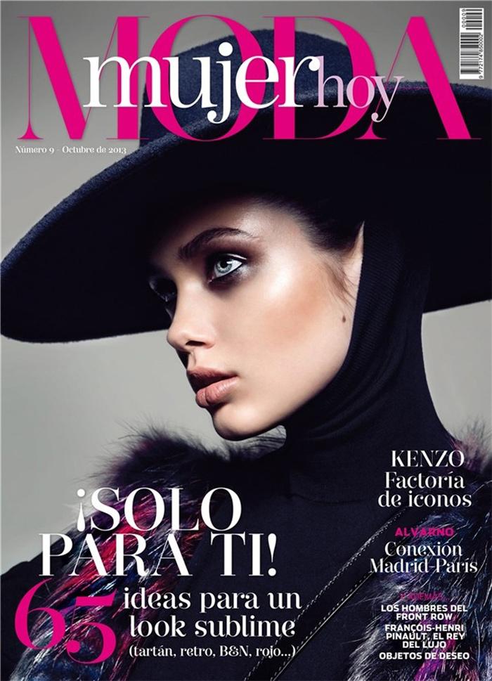 Mujer Hoy Moda 9 – Jose Herrera